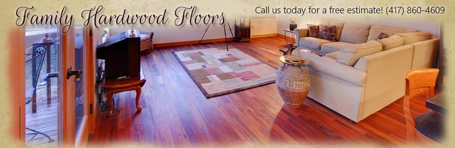 Gallery Family Hardwood Floors