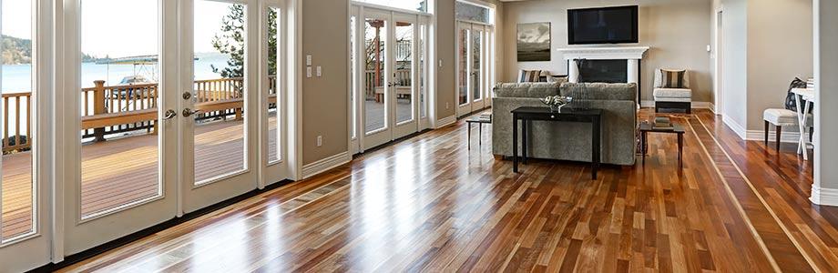 Hardwood Flooring Springfield MO | Wood Floor Installation