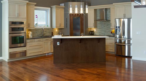 Hardwood Flooring Springfield MO